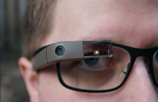 Tuesday Poll:  Are You Buying Google Glass Today?