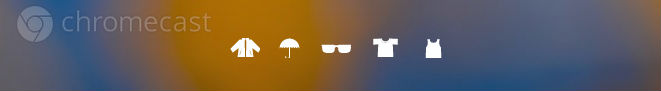 chromecast-weather-icons