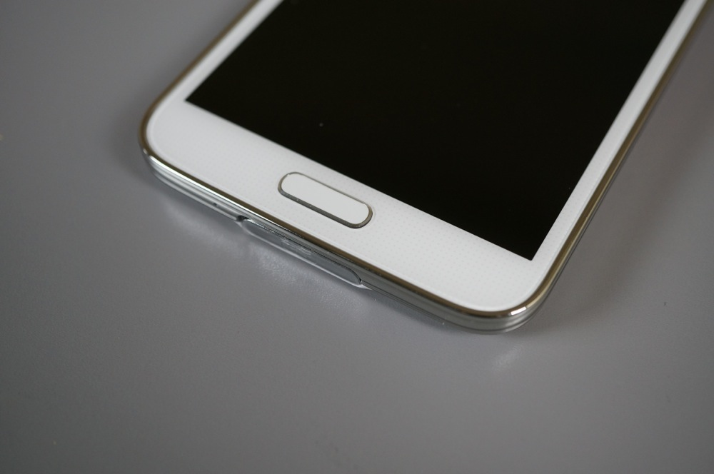 how to take back off samsung s5