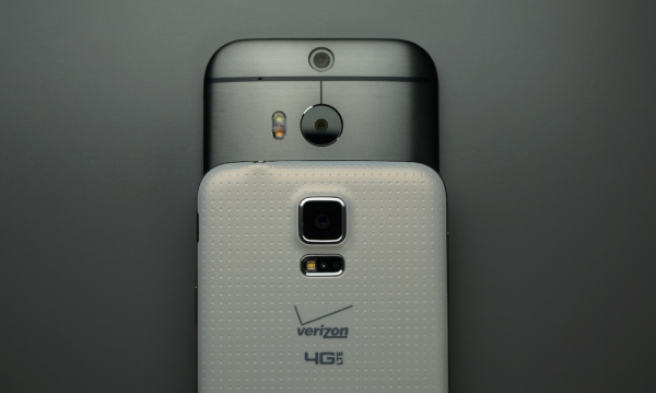 5 Reasons: Galaxy S5 Camera is Better Than the One (M8)'s