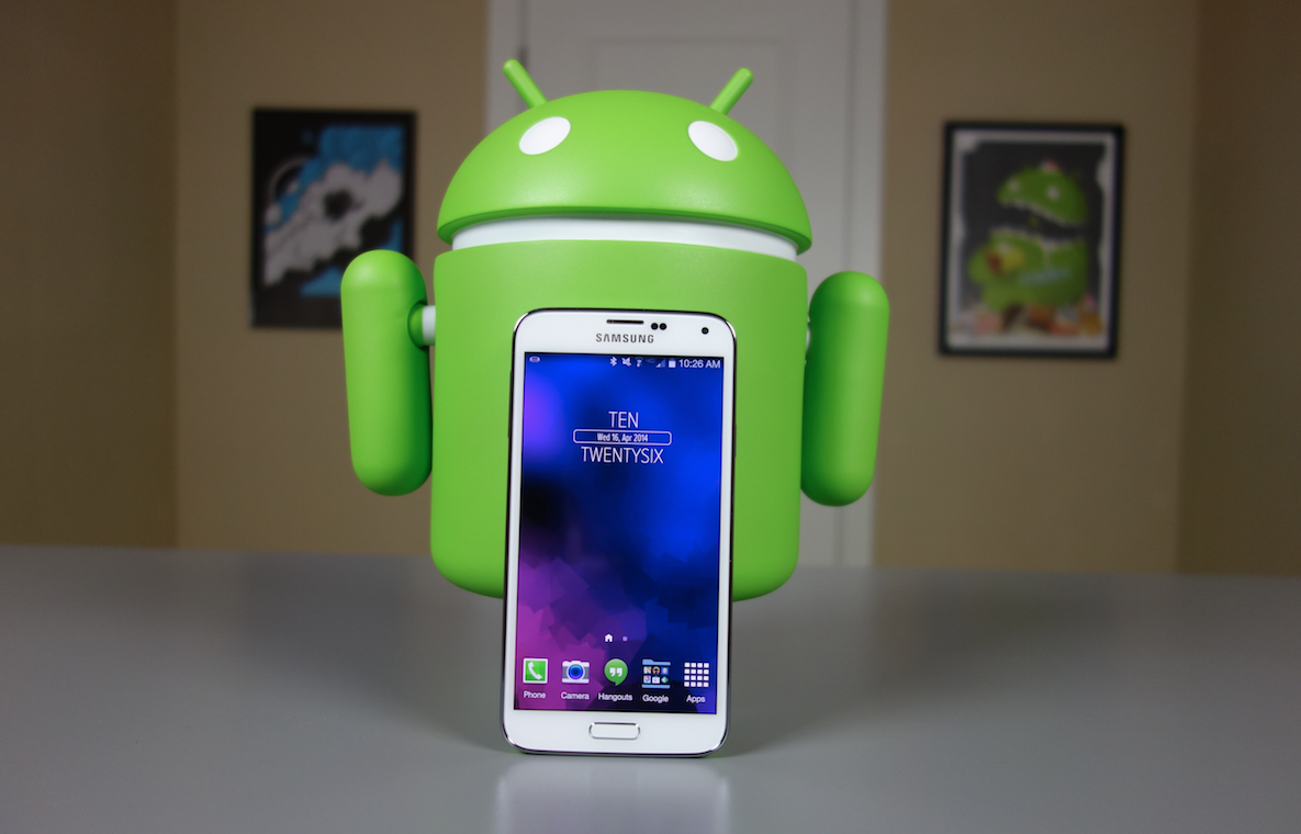 galaxy s5 tips and tricks