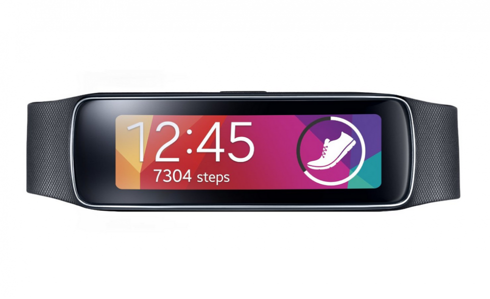 Samsung Gear 2 and Gear Fit Now Up for Pre-order From Amazon, Ship April 11