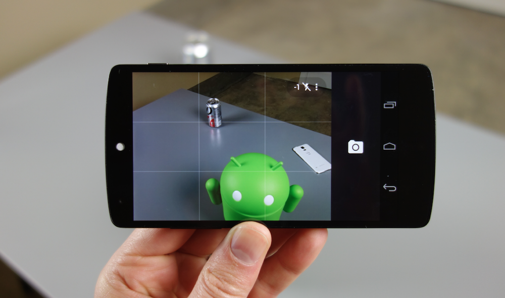 Video: Google Camera Quick Look and Tour | Droid Life