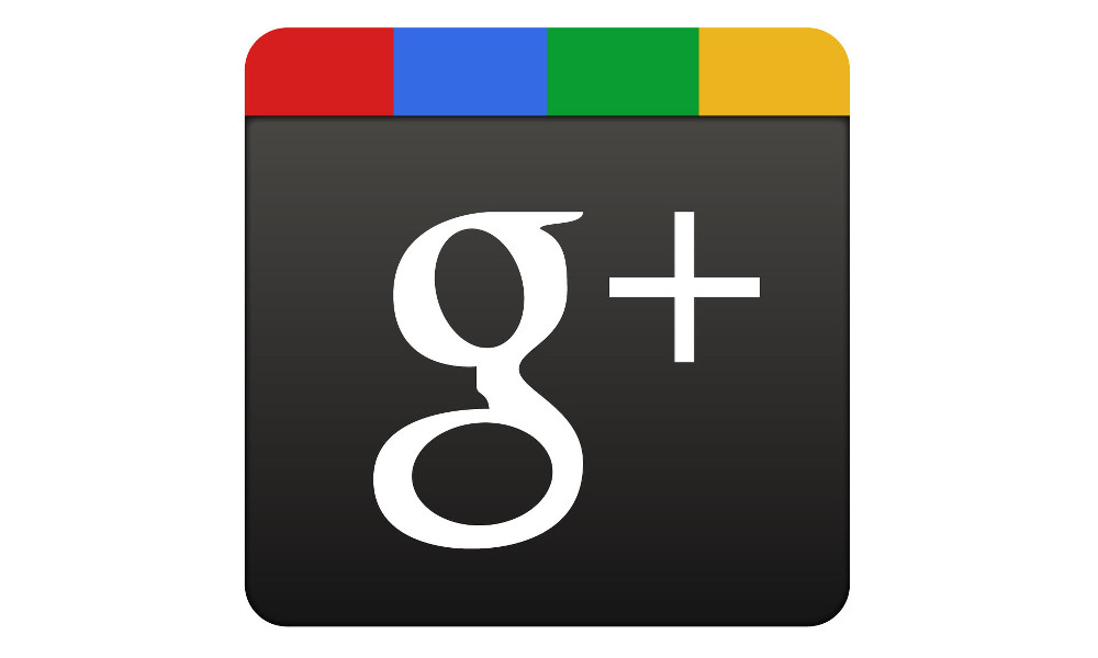 google plus logo old