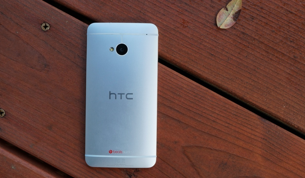 Verizon HTC One (M7) Receiving Update, Brings Android 4.4 ...