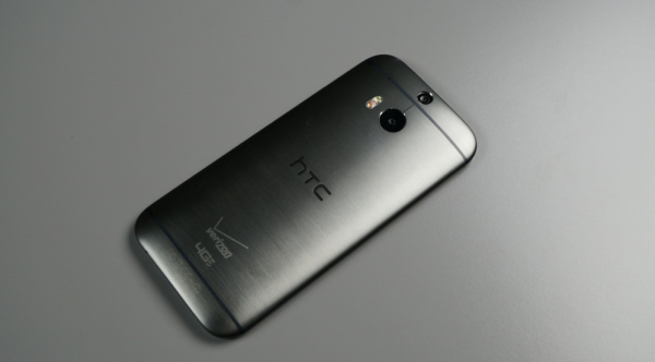 Rumor: HTC Working on Plastic Version of M8 To Offer Cheaper Solution