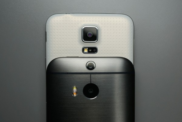 5 Reasons:  HTC One (M8) Camera is Better Than the Galaxy S5′s
