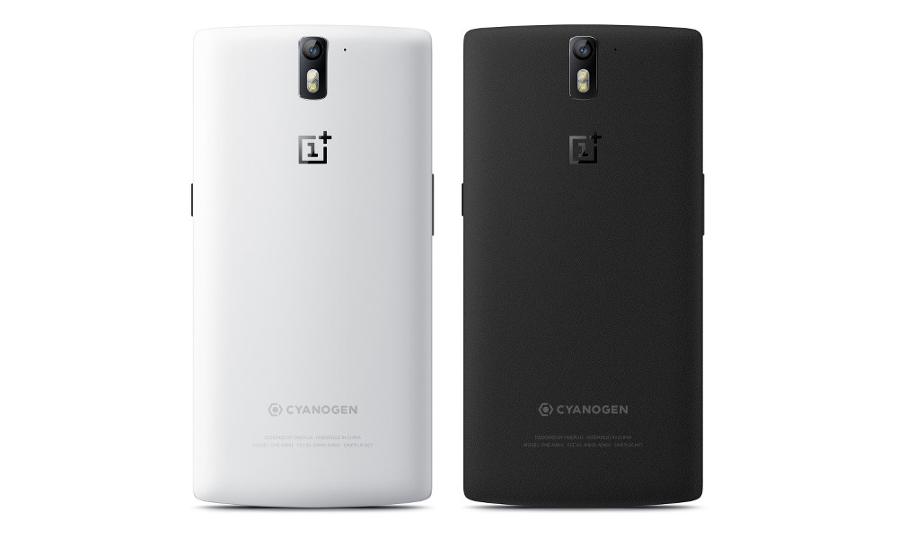 oneplus one back official