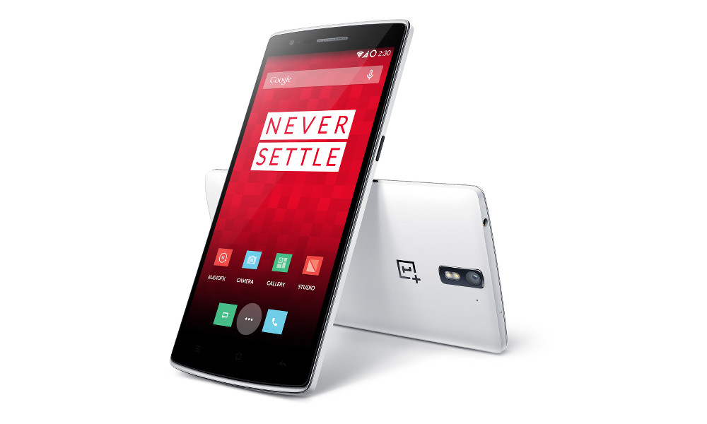 oneplus one official