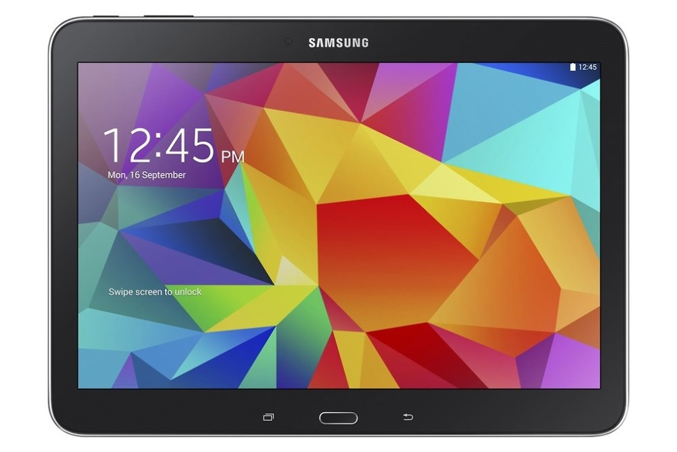 Samsung Announces Tab4 Series 10 1-inch, 8 0-inch, and 7 0
