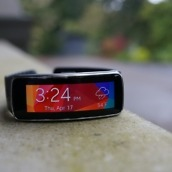 samsung gear fit-9