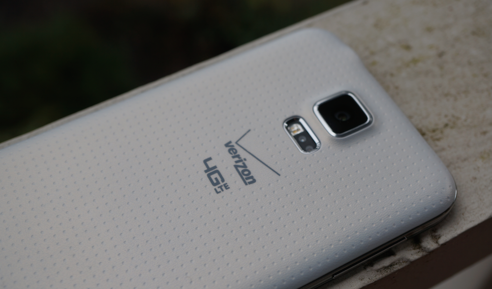 verizon galaxy s5-1
