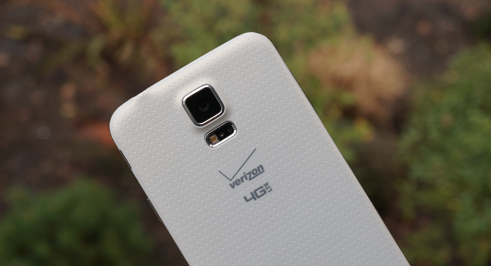 verizon galaxy s5-2