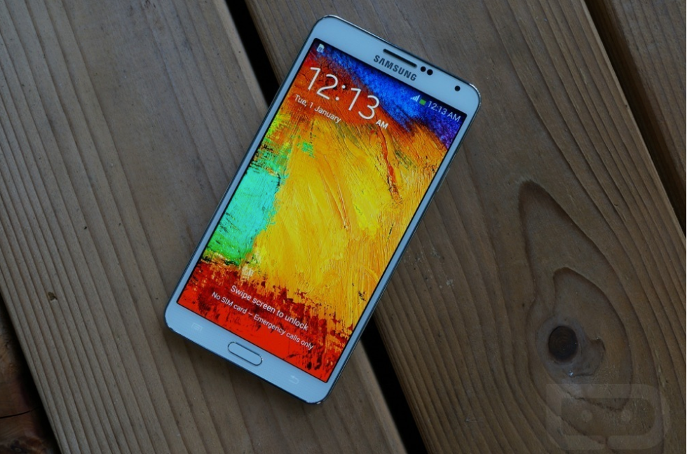 Lollipop Previewed in Video on Galaxy Note 3, Looks Like