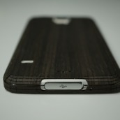Galaxy S5 Toast Cover - 4