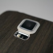 Galaxy S5 Toast Cover - 9