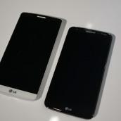 LG G3 Comparison - 1