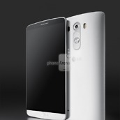 LG G3 Press Render - 5