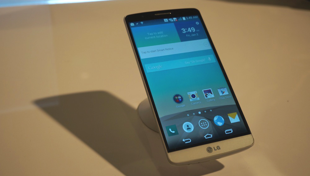how to close tabs on lg g3