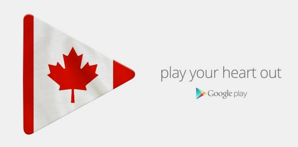 Play Music Canada