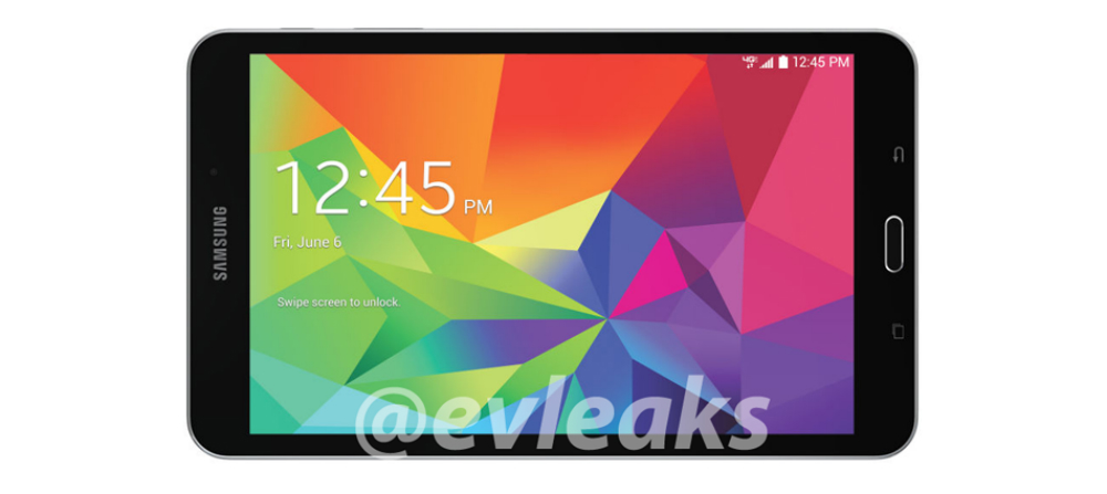 Samsung Galaxy Tab 4 Verizon 2