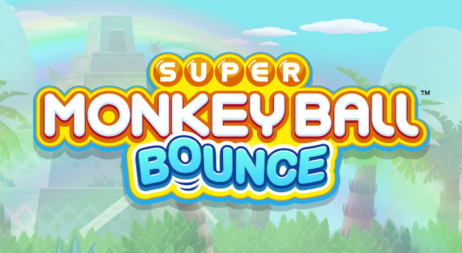 Super Monkey Ball Franchise Coming to Android Later This