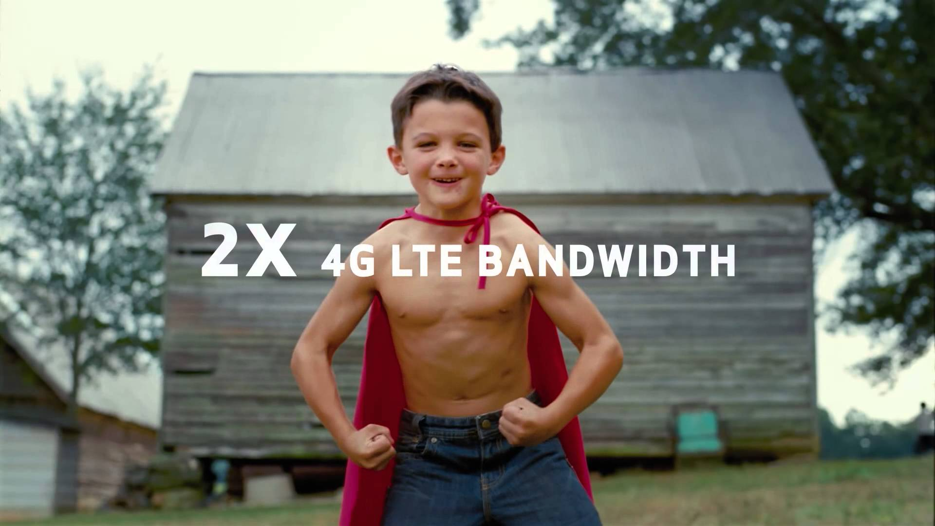 Verizon Announces XLTE