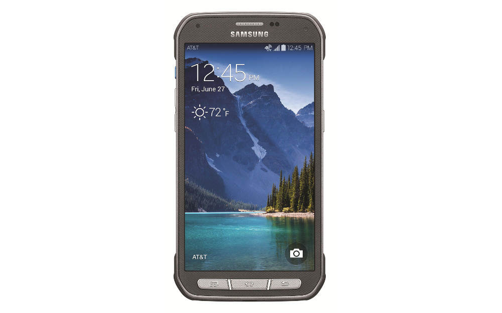 galaxy s5 active official