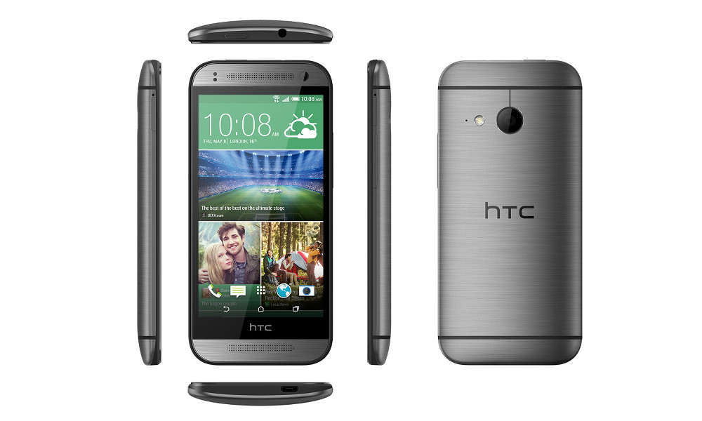 htc one mini 2 official