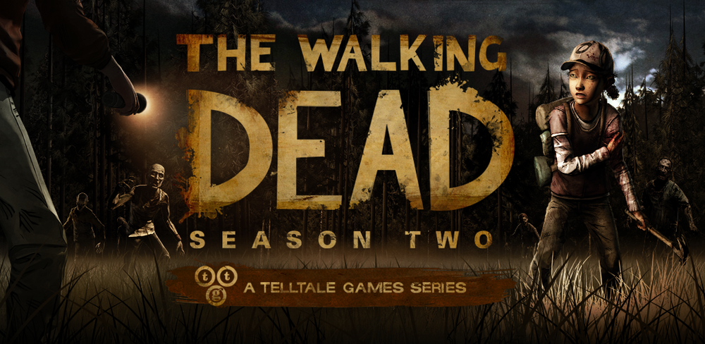 Walking Dead Wallpapers For Android: The Walking Dead Season Two Comes To Kindle Fire HDX And