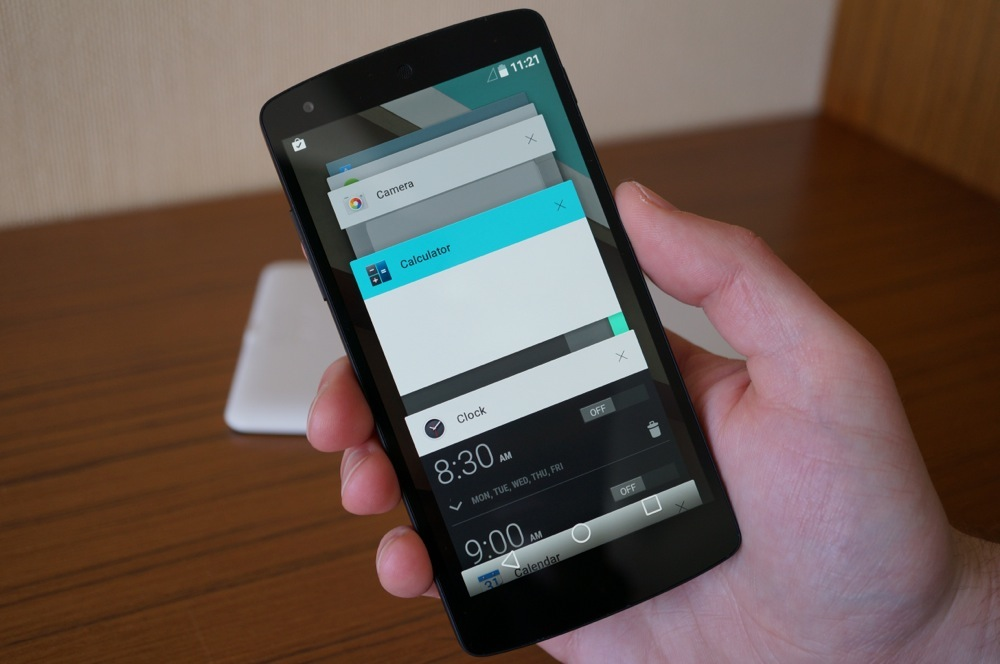 Android L - 1