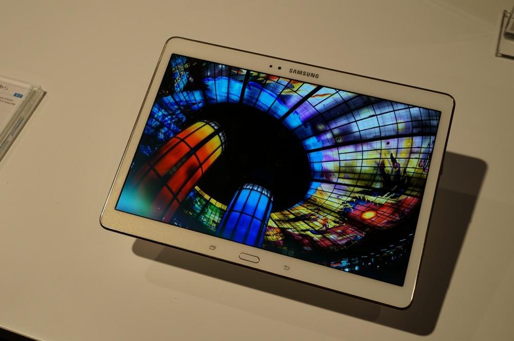 Galaxy Tab S 10.5 - 7