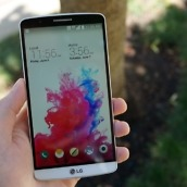 LG G3 - 1