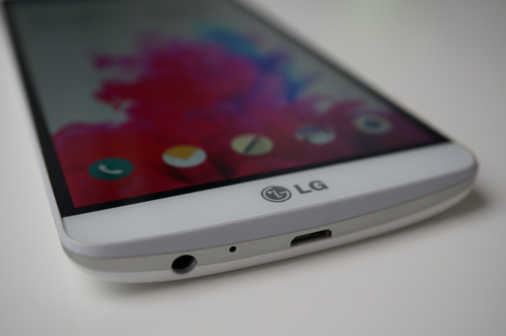 LG G3 - 3