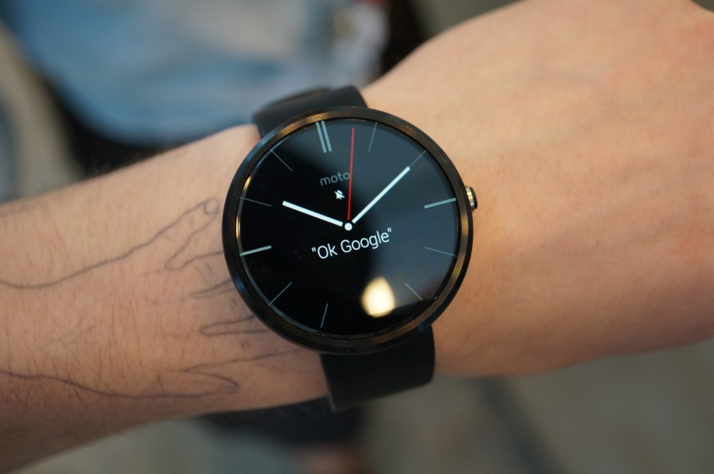 moto android watch. moto 360 - 7 android watch