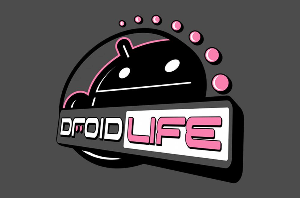 droid life logo