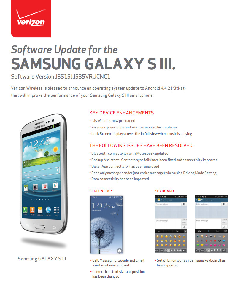 May 10,  · Samsung Galaxy S4 - Android Lollipop live UPDATE Verizon.