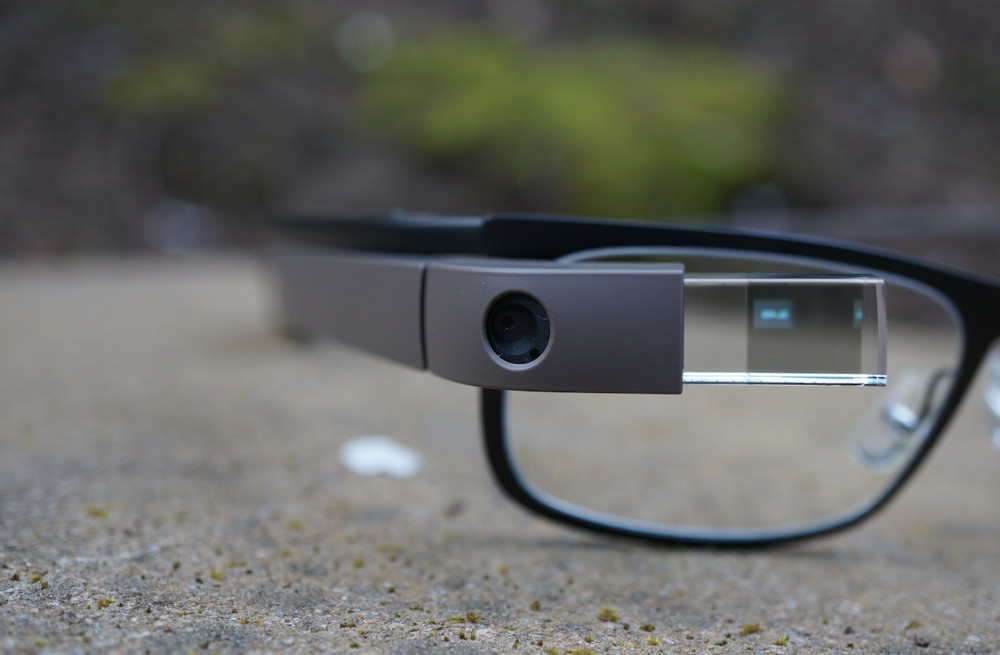Changes to Google Glass TOS Suggest Progress Toward Price ...