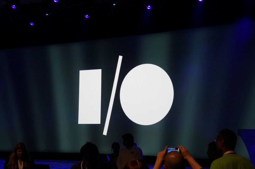 google io-1