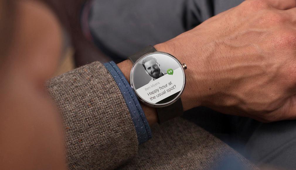 Motorola Announces Top 10 Moto 360 Design Finalists Here