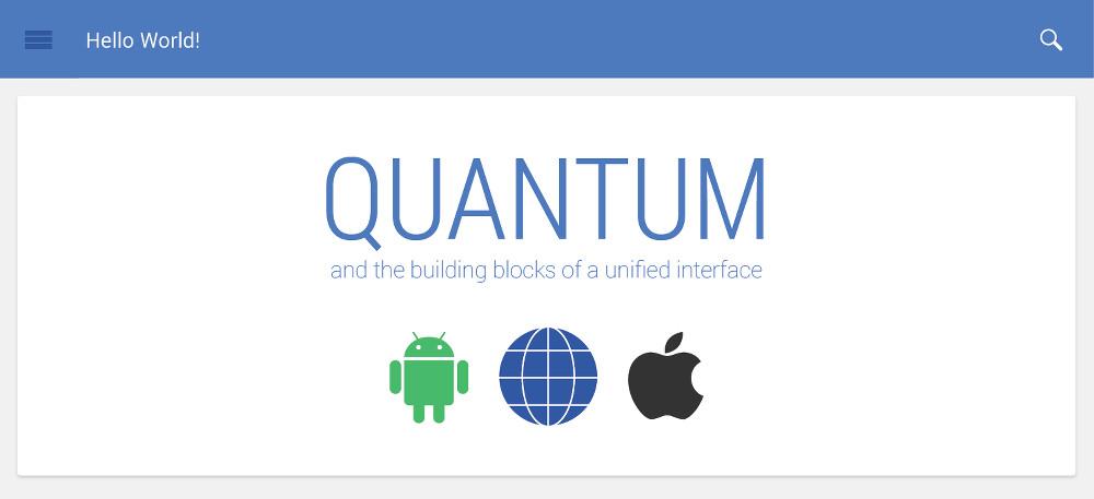 quantum bullshit