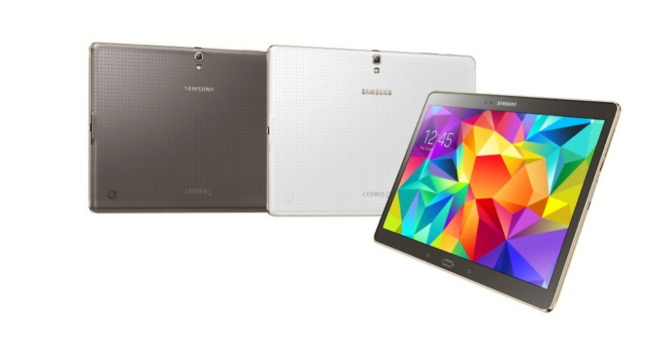 Samsung Galaxy Tab S Specs (10 5 and 8 4) – Droid Life