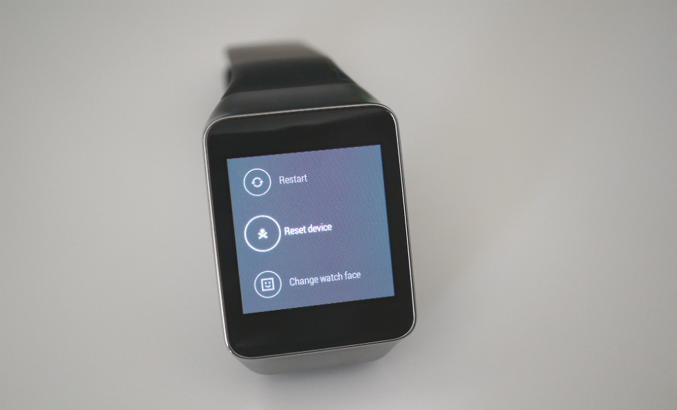 Quick Tip: How to Factory Reset Your Android Wear Smartwatch – Droid