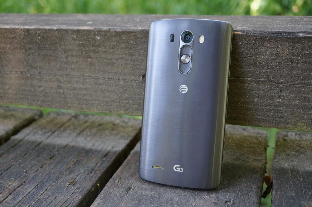 LG G3 - 10