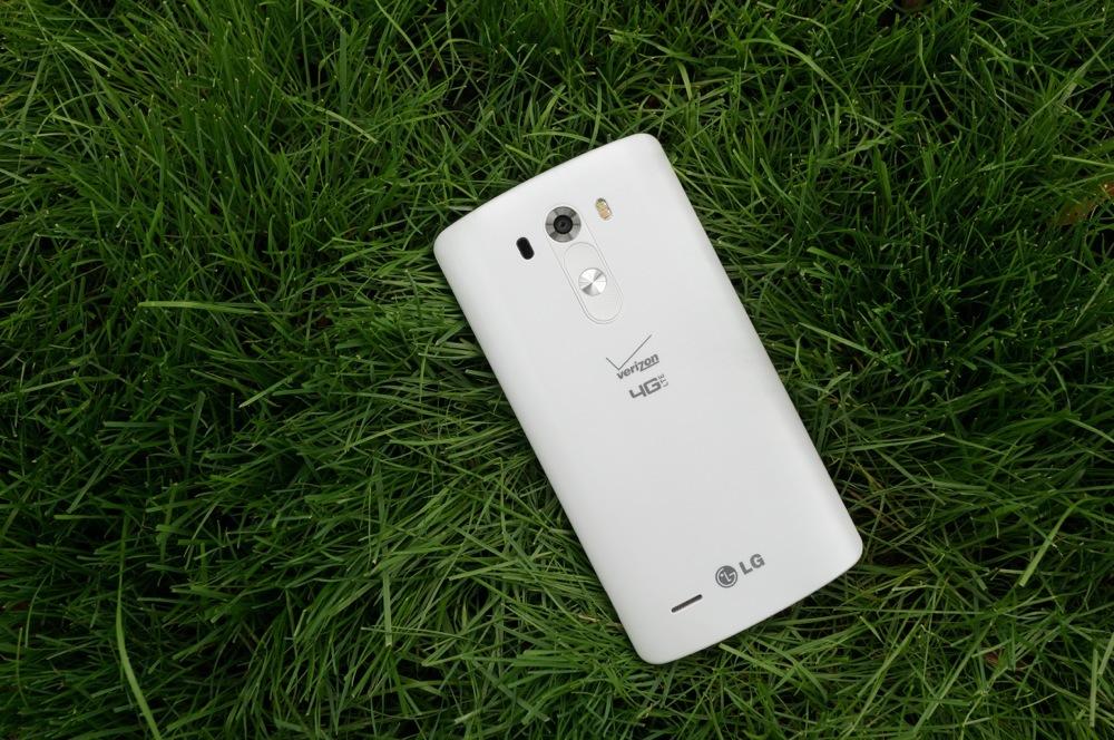 LG G3 Verizon - 11