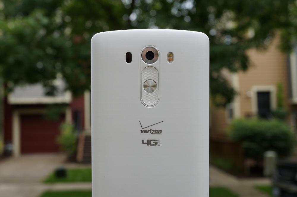 LG G3 Verizon - 3