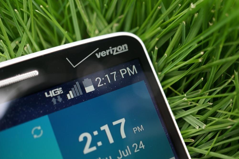 LG G3 Verizon - 6