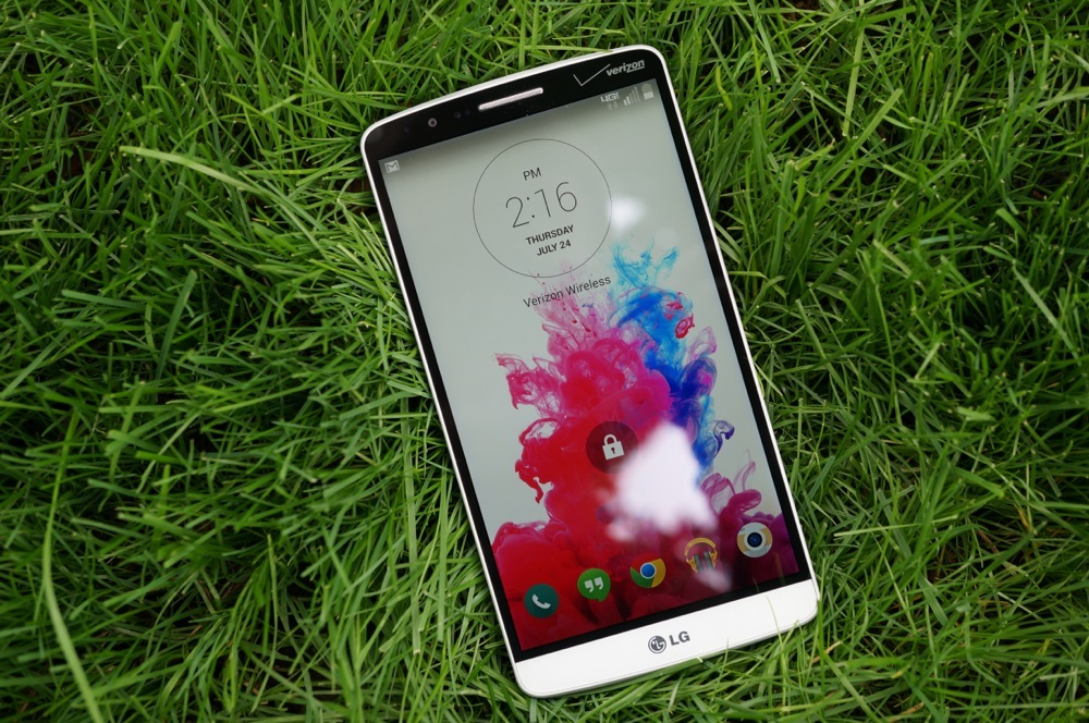 LG G3 Verizon - 7