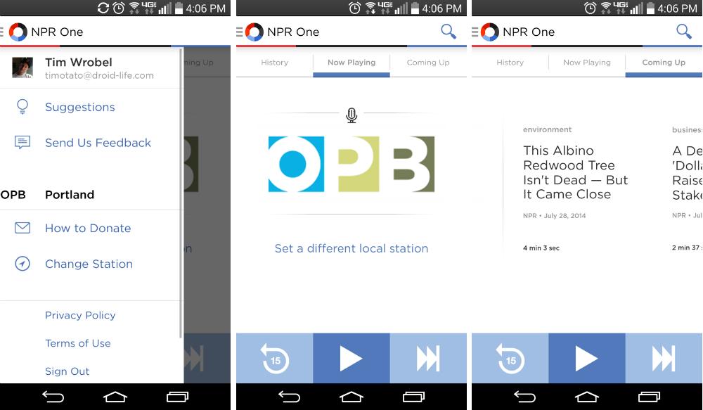 NPR One - 1