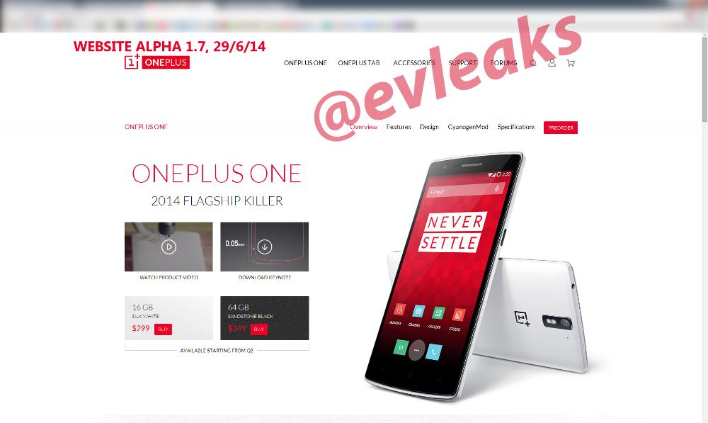 OnePlus Tab